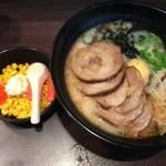 味千拉麺/香港国際空港