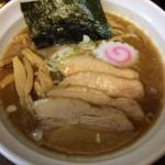 麺屋TAKU/飯田橋