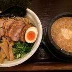 つけ麺 眞/大阪・北新地