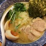 麺屋一楽/飯田橋駅