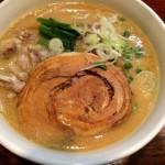 自然洞 麺舗/北浦和
