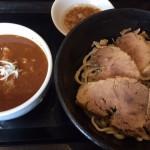 つけ麺どでん/与野駅